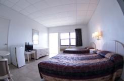 sea crest double occupancy room bimini