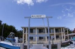 sea crest hotel bimini