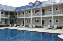 tiger beach hotel