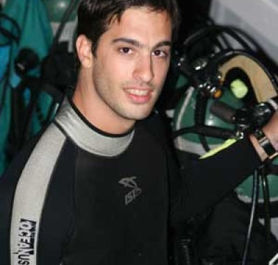 vincent canabal owner epic diving