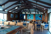 bimini big game club restaurant