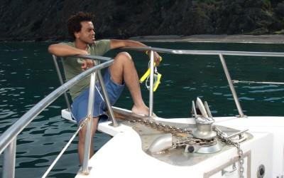 preventing seasickness