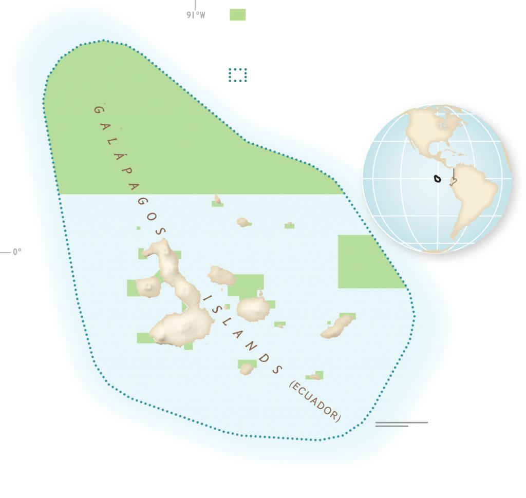 galapagos sanctuary